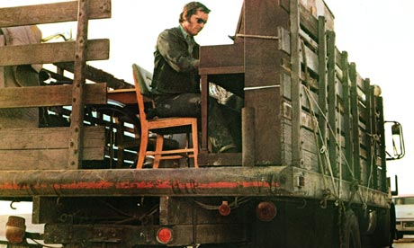'FIVE EASY PIECES