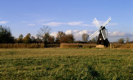 wicken fen