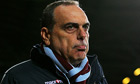 Avram Grant, West Ham United