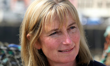 Sarah Wollaston MP
