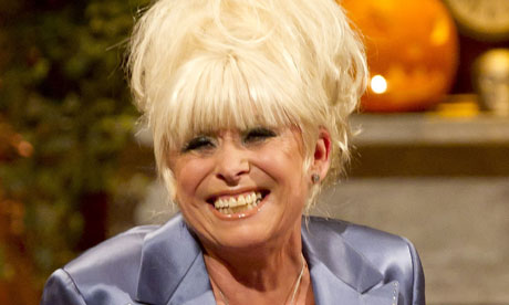 barbara windsor: a comedy roast tv review sam wollaston