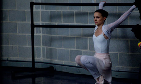 "British Ballet Stars on ""Black Swan"""