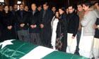 Funeral of Salman Taseer