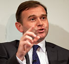 George Eustice