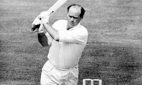 Brian Close, then of Somerset and England, photographed in July 1971.