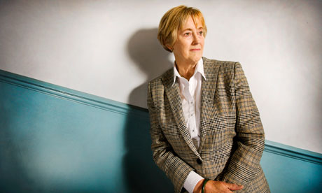 stella rimington man booker saturday interview