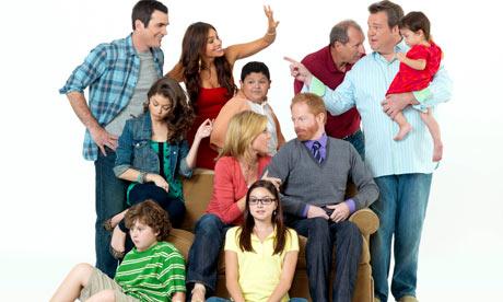 modern family your next box set