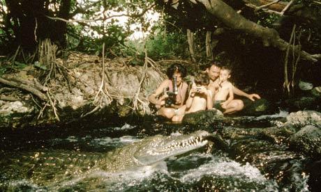 wildlife filmmakers