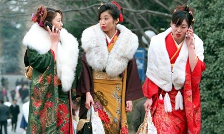 mastering the art of the kimono radio review