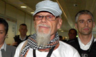 Gary Glitter's foreign travel ban lifted