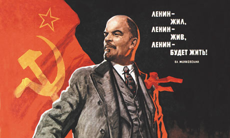 Lenin s April theses; an analysis - Marked by Teachers