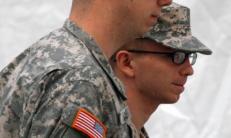 Bradley Manning defence gets report on WikiLeaks damage to US interests
