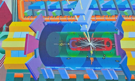 CERN Presents Research Status For The Higgs Boson