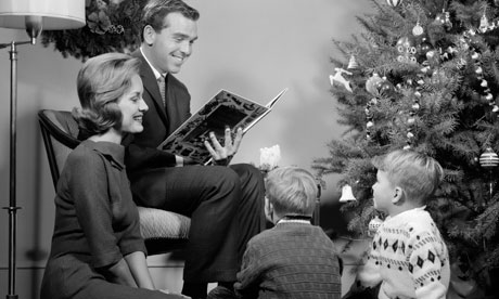 christmas quiz: family and tree