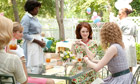 The Help film still