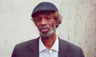 Gil Scott-Heron photographed in 2010 to promote his album I&rsquo;m New Here. 