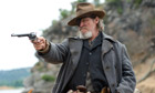 Jeff Bridges True Grit