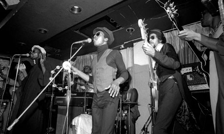 VARIOUS - 1970S
