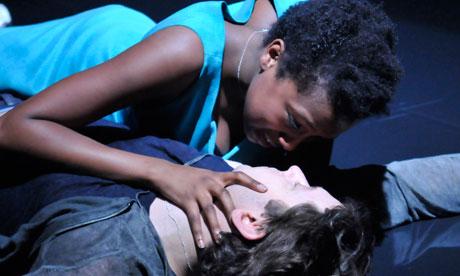 Romeo And Juliet. Romeo and Juliet Jade Anouka