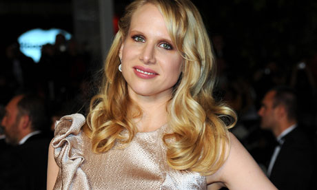 Lucy Punch age
