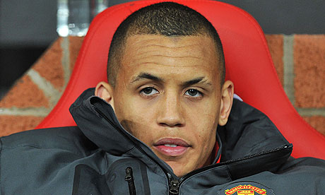 Videos: Man United starlet Ravel Morrison scores a quality brace v Wigan