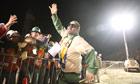 Rescue of 33 Trapped Chilean Miners - Copiapo