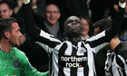 Cheik Tiotye, Newcastle United, Arsenal