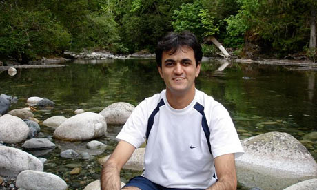 Saeed Malekpour 007 or Sex Offender Registry