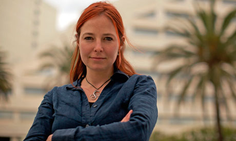 Horizon: Are We Still Evolving? alice roberts tv rrfeview tim dowling