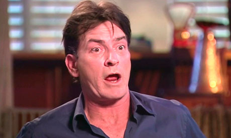 After a week during which Charlie Sheen was fired from the massively ...