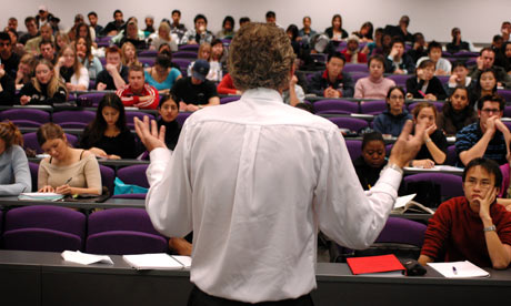 lecturing and listening If we want to make lectures worthwhile, we need to approach them as  opportunities to equip students as active listeners.