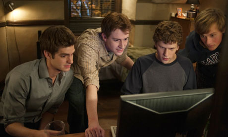 The Social Network - 2010