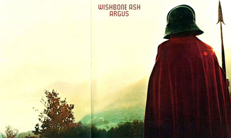 wishbone ash argus notes and queries