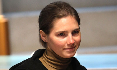amanda knox pictures. Amanda Knox arrives at the