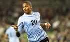 Abel Hernández seals the deal as Uruguay beat Republic of Ireland