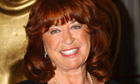 Lynda La Plante top 100 women