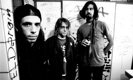 Nirvana - Compilations and Tribute Varios discos