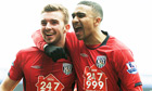 Birmingham City were 'second rate' against Albion, says Alex McLeish