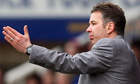 Peterborough United take aim for the Championship