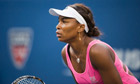 venus williams top 100 women