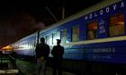 Moldova Romania trafficking border ch