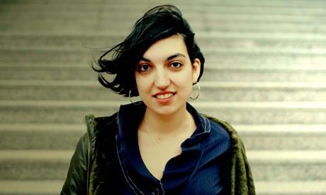 Elif Batuman