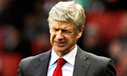 Arsène Wenger considers options after Arsenal draw with Blackburn