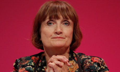 Tessa Jowell to address conference
