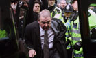 Lord Hanningfield in court over expenses