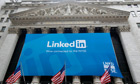 LinkedIn New York Stock Exchange