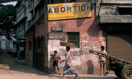 In-Clinic Abortion