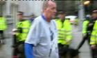 Ian Tomlinson inquest
