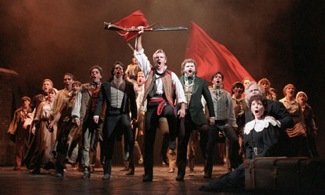 LES MISÉRABLES the Global Sensation