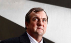Mark Bristow, Randgold Resources chief executive
